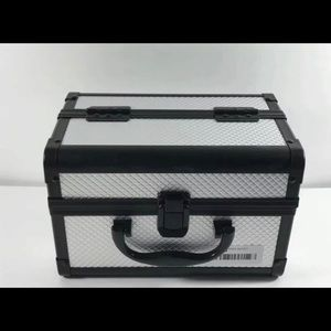 """Other - Makeup Train Case 9"""" With Mirror"""